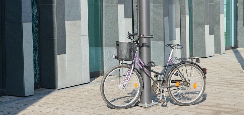 Bicycle, University, Students