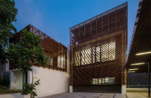 Austrian Embassy Jakarta – Österreichische Botschaft Jakarta