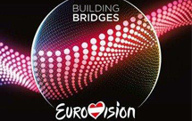 Logo ESC 2015-Building Bridges