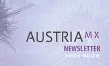 Newsletter Austria-MX