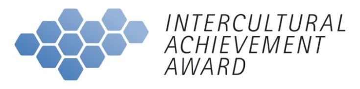 IAA - Intercultural Achievement Award